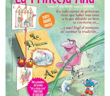 Cartel princesaana