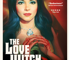 The love witch frontal