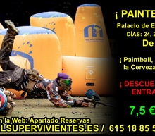Paintball expo