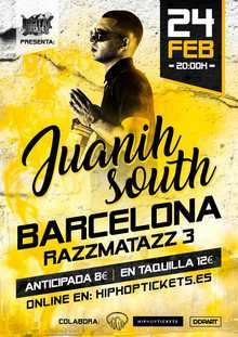 Juanih South (Barcelona)