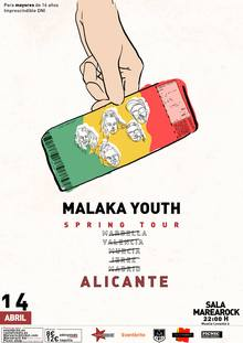 Malaka Youth en Alicante