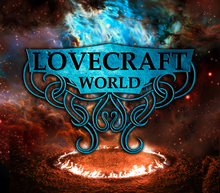 Promo lovecraft