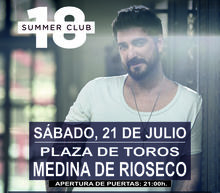 Orozco  summer club medina