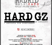 Hard madrid