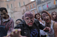 SURVIVAL ZOMBIE: RIPOLLET (BARCELONA)