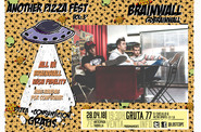 ANOTHER PIZZA FEST VOL.3