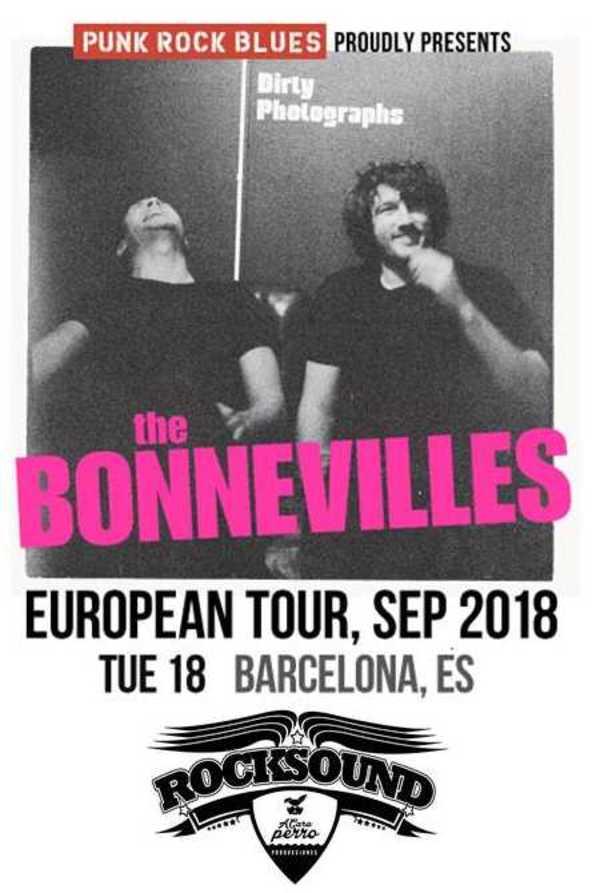 Agenda de giras, conciertos y festivales POSTER_BONNEVILLES