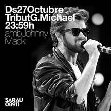 Tribut GEORGE MICHAEL al Sarau08911